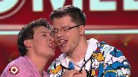 Comedy Club Сезон 10 Камеди Клаб: выпуск 9