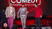 Comedy Club Сезон 11 Камеди Клаб: выпуск 16