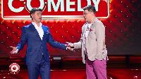 Comedy Club Сезон 11 Камеди Клаб: выпуск 17