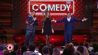 Comedy Club Сезон 11 Камеди Клаб: выпуск 5