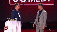 Comedy Club Сезон 11 Комеди Клаб: выпуск 33