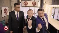 Comedy Club Сезон 12 Камеди Клаб, 12 сезон, 43 серия