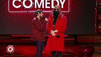 Comedy Club Сезон 13 Камеди Клаб, 13 сезон, 11 выпуск (12.05.2017)
