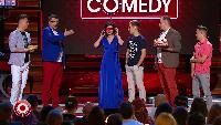 Comedy Club Сезон 13 Камеди Клаб, 13 сезон, 12 выпуск (19.05.2017)