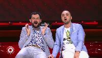 Comedy Club Сезон 13 Камеди Клаб, 13 сезон, 7 серия