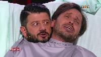 Comedy Club Сезон 14 Камеди Клаб, 14 сезон, 2 выпуск (02.03.2018)