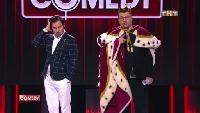 Comedy Club Сезон 14 Камеди Клаб, 14 сезон, 6 выпуск (06.04.2018)