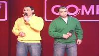 Comedy Club Сезон 2 Камеди Клаб: выпуск 3