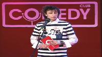 Comedy Club Сезон 2 Камеди Клаб: выпуск 4
