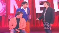 Comedy Club Сезон 2 Камеди Клаб: выпуск 41