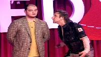 Comedy Club Сезон 2 Камеди Клаб: выпуск 44
