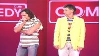 Comedy Club Сезон 2 Камеди Клаб: выпуск 9