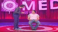 Comedy Club Сезон 3 Камеди Клаб: выпуск 15
