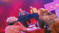 Comedy Club Сезон 3 Камеди Клаб: выпуск 36