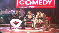 Comedy Club Сезон 4 Камеди Клаб: выпуск 15