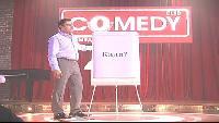 Comedy Club Сезон 4 Камеди Клаб: выпуск 17