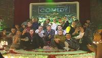 Comedy Club Сезон 4 Камеди Клаб: выпуск 47