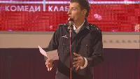 Comedy Club Сезон 4 Павел Воля - Самый лучший фильм