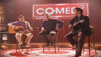 Comedy Club Сезон 4 Зураб Матуа, Андрей Аверин и Дмитрий Сорокин - Всем тем, кто находится на орбите, посвящается