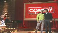 Comedy Club Сезон 5 Камеди Клаб: выпуск 4