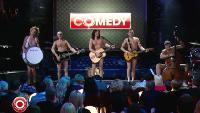 Comedy Club Сезон 6 Камеди Клаб: выпуск 17