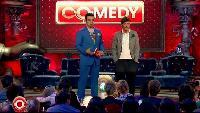 Comedy Club Сезон 7 Камеди Клаб: выпуск 1