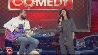 Comedy Club Сезон 7 Камеди Клаб: выпуск 40