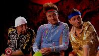 Comedy Club Сезон 8 Камеди Клаб: выпуск 34