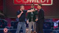 Comedy Club Сезон 9 Камеди Клаб: выпуск 19