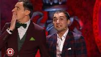 Comedy Club Сезон 9 Камеди Клаб: выпуск 27