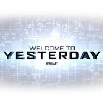 «Континуум» или «Добро пожаловать во вчерашний день» смотреть