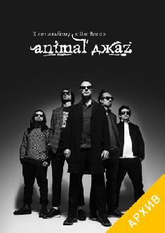 Концерт Animal ДжаZ смотреть