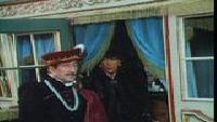 Королева Марго Сезон-1 6 серия