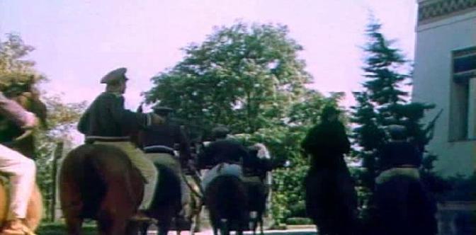 Короли и капуста смотреть