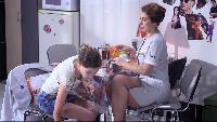 Костоправ Сезон-1 Новый вызов, Серия 4