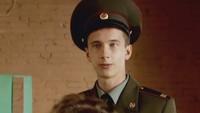 Кремлевские курсанты 1 сезон 1 серия