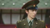 Кремлевские курсанты 1 сезон 28 серия