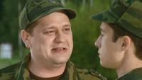 Кремлевские курсанты 1 сезон 3 серия