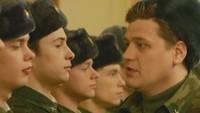 Кремлевские курсанты 1 сезон 45 серия