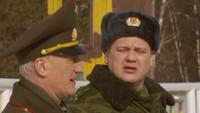 Кремлевские курсанты 1 сезон 62 серия