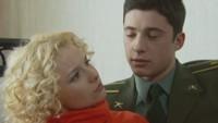 Кремлевские курсанты 1 сезон 63 серия