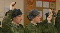 Кремлевские курсанты 1 сезон 77 серия