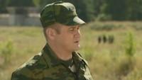 Кремлевские курсанты 2 сезон 106 серия