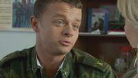 Кремлевские курсанты 2 сезон 112 серия
