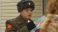 Кремлевские курсанты 2 сезон 127 серия