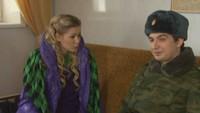 Кремлевские курсанты 2 сезон 132 серия