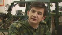 Кремлевские курсанты 2 сезон 136 серия