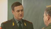 Кремлевские курсанты 2 сезон 138 серия