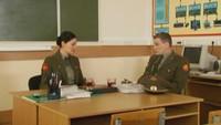 Кремлевские курсанты 2 сезон 142 серия