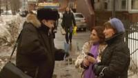 Кремлевские курсанты 2 сезон 144 серия